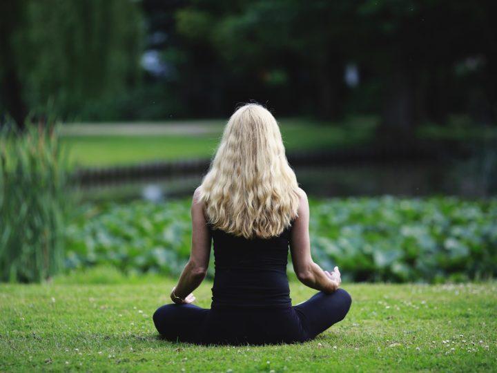 Trening mindfullnes – uważność i oddech