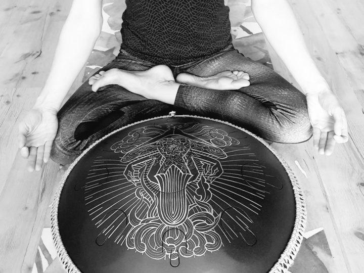 Wprowadzenie do medytacji
